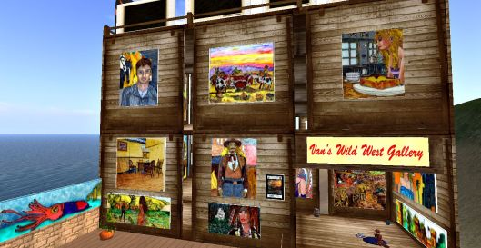 Van's Wild West Gallery_009